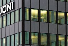 Kuoni Headquarter, Neue Hard