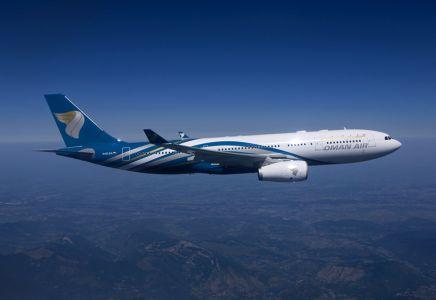 A330, Oman Air