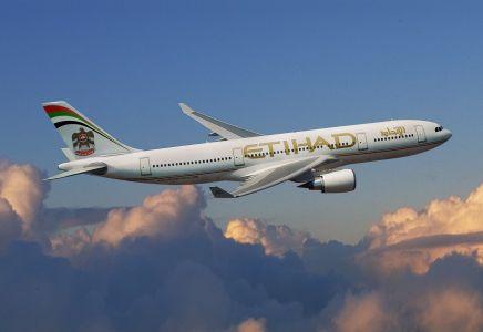 A330-200, Etihad