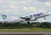 Adria Airways