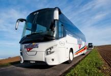 Deluxe Bus, Eurobus