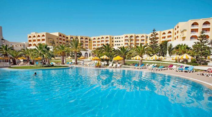 Riu Hotel Imperial Marhaba