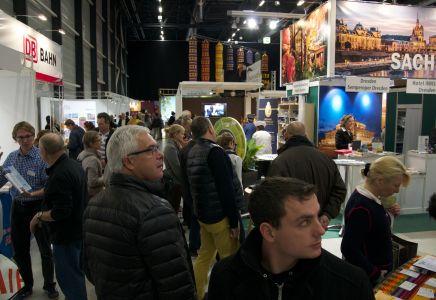 Travelexpo Luzern