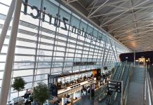 Zuerich Flughafen