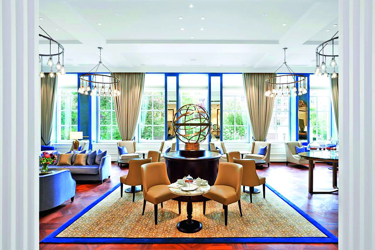 Waldorf-Astoria-Amsterdam