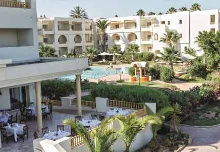 Aldiana Tunesien