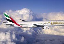 Emirates, Boeing 777-300