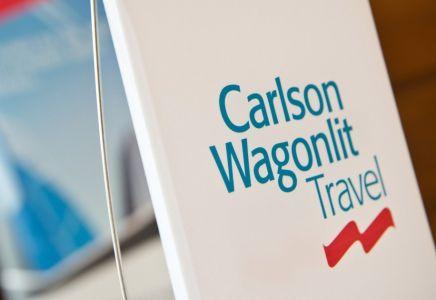 Carlson Wagonlit CWT