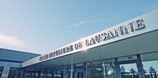 Ecole hôtelière de Lausanne EHL
