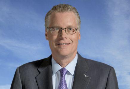 Ed Bastian, Delta Air Lines
