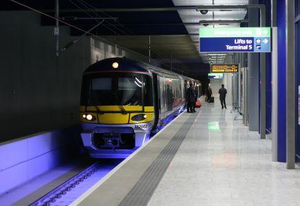 Heathrow Express London