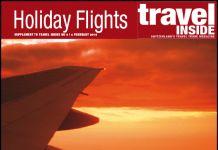 Holiday Flights