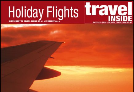 Holiday Flights