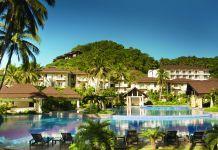 Mövenpick Resort Boracay, Philippinen