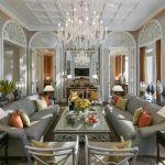 Mandarin Oriental Bangkok, Grand Suite