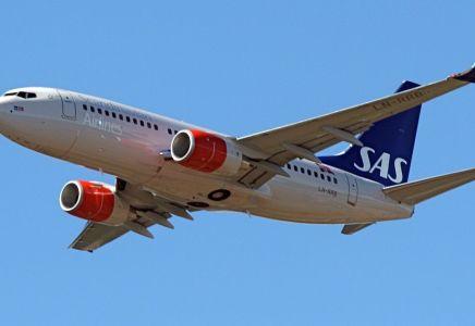 SAS 737-700
