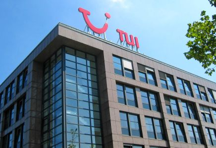 TUI Hauptsitz Hannover