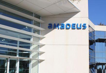 Amadeus Hauptsitz