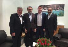 Kadir Ugur, Bentour und türkischer Tourismusminister