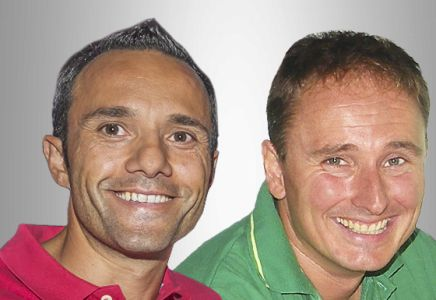 Paolo Colangelo, Philipp Ruckli