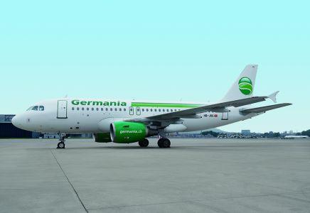 Germania Flug AG