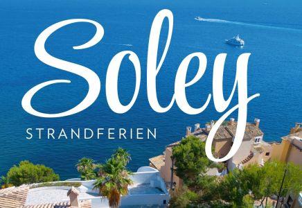 GLOBUS Soley Strandferien