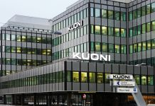 Kuoni Group Headquarter