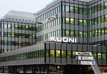 Kuoni Group Headquarter
