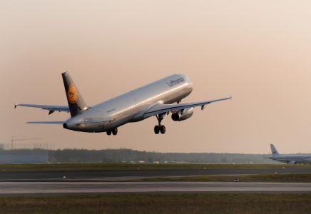 Lufthansa LH A321-200