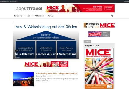 MICE-tip Website