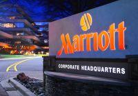 Marriott Hauptsitz
