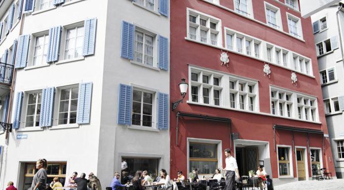 Marktgasse-Hotel, Zürich
