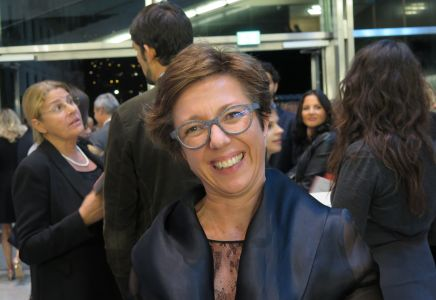 Silvana Redemagni
