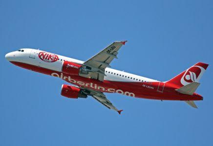 Niki A320-214