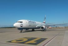 Sunexpress Boeing 737-800NG