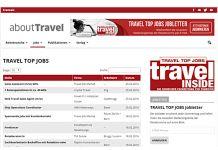 Travel Top Jobs