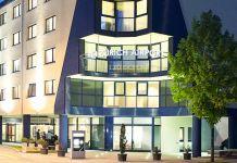 NH Hotel Zürich-Airport