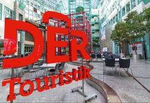 DER Touristik Hauptsitz Frankfurt