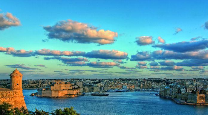 Malta Grand Harbour