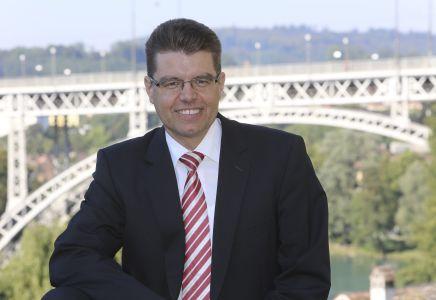 Andreas Rickenbacher
