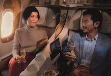 Emirates Wein 2