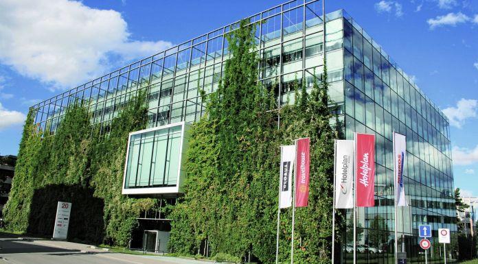 Hotelplan Suisse Hauptsitz Glattbrugg