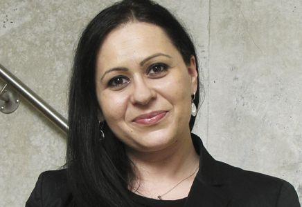 Violeta Mitrovic