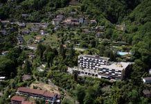Parkhotel Brissago