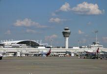 Flughafen München_Terminal_1