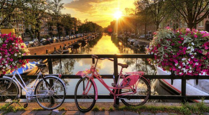 BimBimBikes Amsterdam