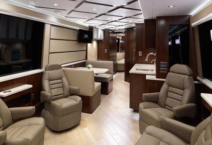 Bearing-Bus-Interior-View
