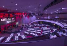 Kursaal Bern Arena