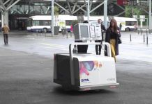 Sita Leo Roboter