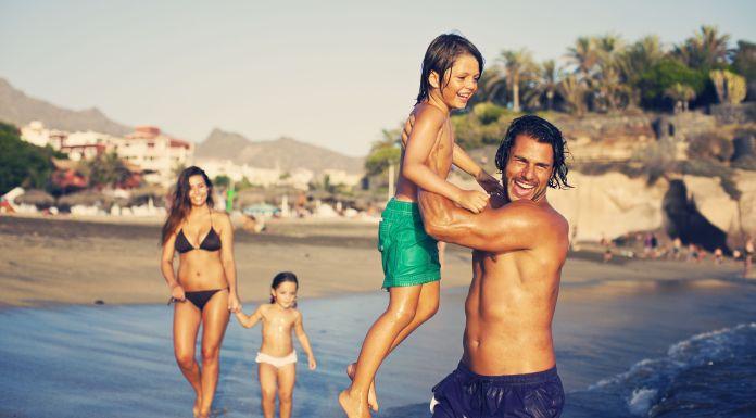 Teneriffa_Playa_El Duque